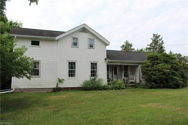 850 Ledge Rd, Medina, OH 44256 (MLS #4018918) :: The Crockett Team, Howard Hanna