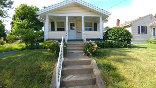 829 Indian Trl, Akron, OH 44314 (MLS #4018948) :: Tammy Grogan and Associates at Cutler Real Estate