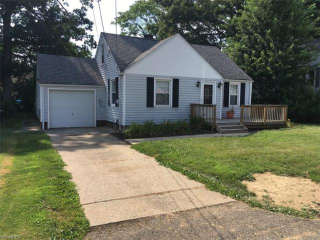 323 Westland Ave SW, Massillon, OH 44646 (MLS #4018952) :: Tammy Grogan and Associates at Cutler Real Estate