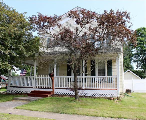 31 Bridge St, Newton Falls, OH 44444 (MLS #4018963) :: Tammy Grogan and Associates at Cutler Real Estate