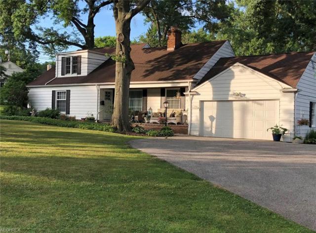 3151 Green Rd, Shaker Heights, OH 44122 (MLS #4018994) :: Keller Williams Chervenic Realty
