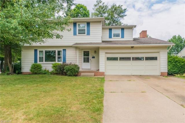 2541 Eastern Ave, Alliance, OH 44601 (MLS #4019055) :: RE/MAX Trends Realty