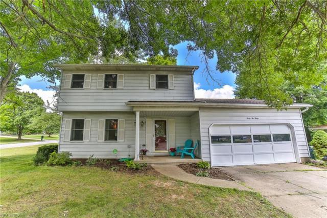 3230 Longwood Dr, Norton, OH 44203 (MLS #4019061) :: Keller Williams Chervenic Realty