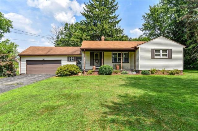 6639 James St, Poland, OH 44514 (MLS #4019076) :: RE/MAX Valley Real Estate