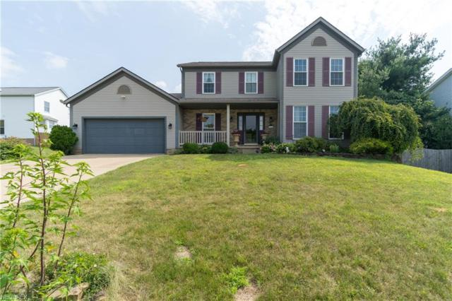 568 Woodcrest Dr, Wadsworth, OH 44281 (MLS #4019117) :: Keller Williams Chervenic Realty