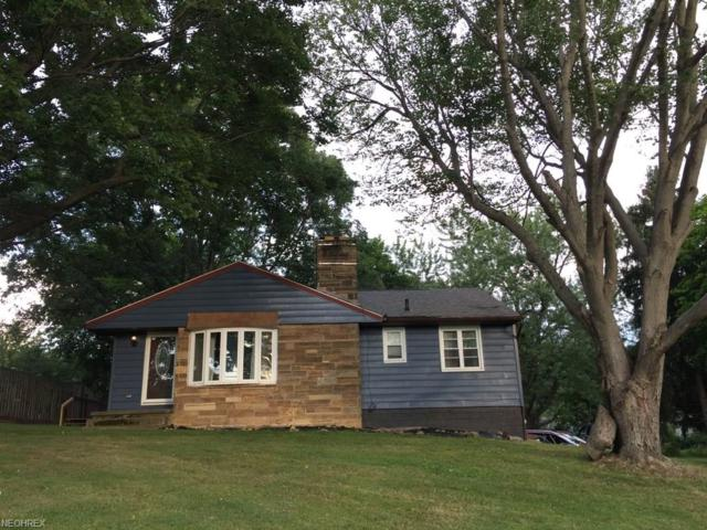 576 Northeast Ave, Tallmadge, OH 44278 (MLS #4019165) :: RE/MAX Trends Realty