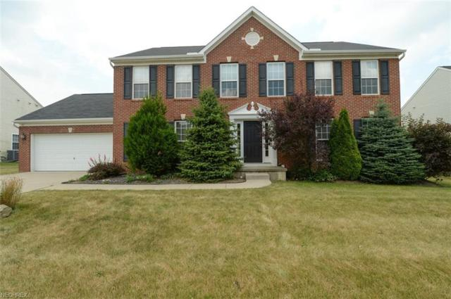 92 Westwick Way, Copley, OH 44321 (MLS #4019197) :: RE/MAX Edge Realty