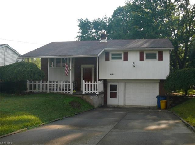 1178 Leslie Ln, Girard, OH 44420 (MLS #4019202) :: The Crockett Team, Howard Hanna