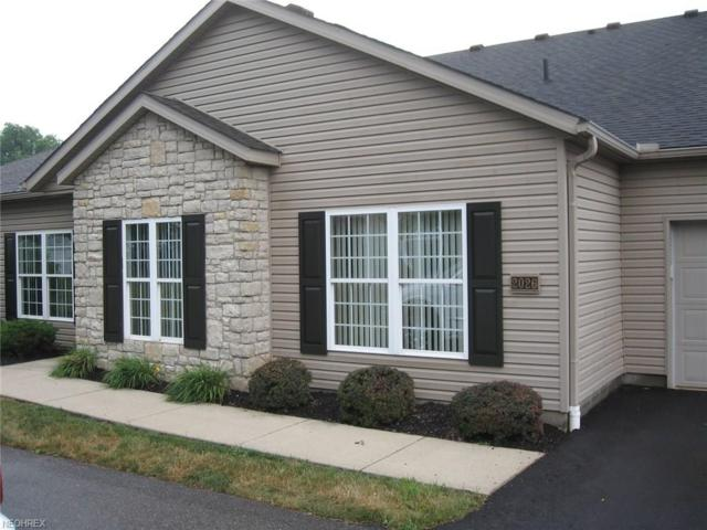 2026 University Commons Dr., Massillon, OH 44647 (MLS #4019239) :: RE/MAX Edge Realty