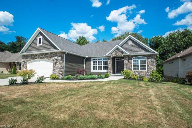 1133 Laurel Green Dr NE, North Canton, OH 44720 (MLS #4019271) :: RE/MAX Trends Realty