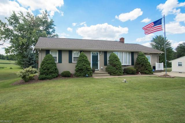 4010 Mount Pleasant St NW, North Canton, OH 44720 (MLS #4019294) :: RE/MAX Edge Realty