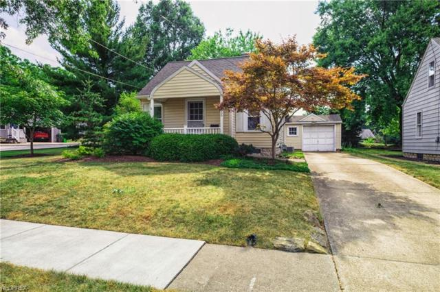 2355 Watson Ave, Alliance, OH 44601 (MLS #4019295) :: RE/MAX Trends Realty