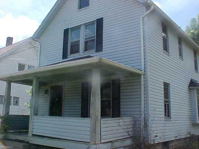 1423 West Ave, Warren, OH 44483 (MLS #4019308) :: The Crockett Team, Howard Hanna