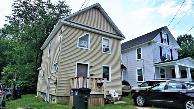 593 Kling St, Akron, OH 44311 (MLS #4019381) :: The Crockett Team, Howard Hanna