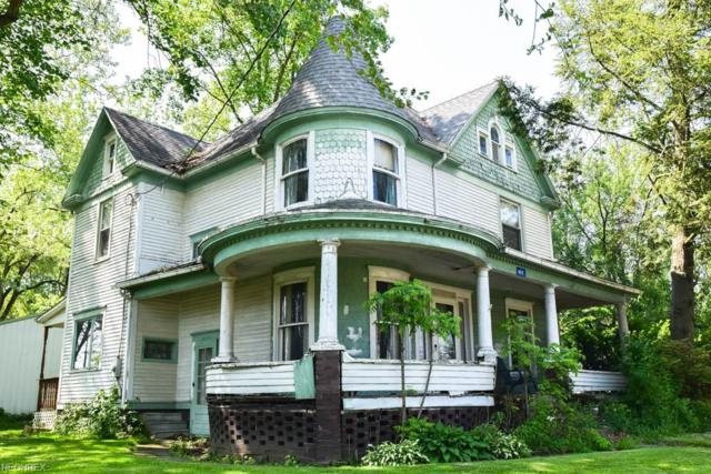 4015 Broadway Ave, Louisville, OH 44641 (MLS #4019382) :: RE/MAX Edge Realty