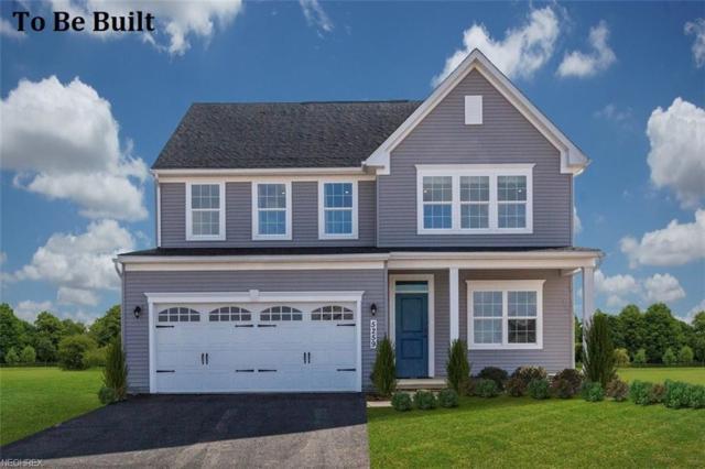 4842 Sweetberry Cir, Brimfield, OH 44240 (MLS #4019479) :: Keller Williams Chervenic Realty