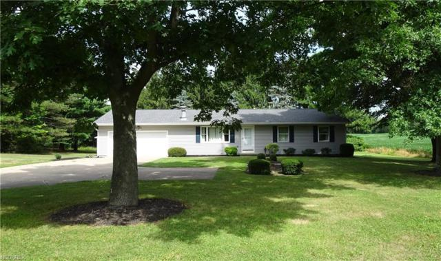 4311 Cottage Grove Rd, Green, OH 44685 (MLS #4019491) :: Keller Williams Chervenic Realty