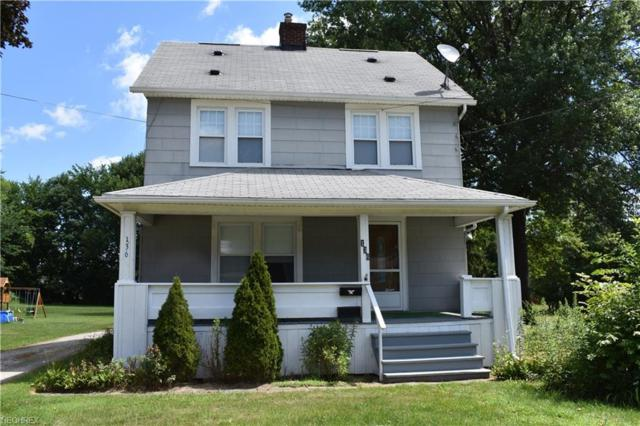 136 Northwest Ave, Tallmadge, OH 44278 (MLS #4019504) :: RE/MAX Trends Realty