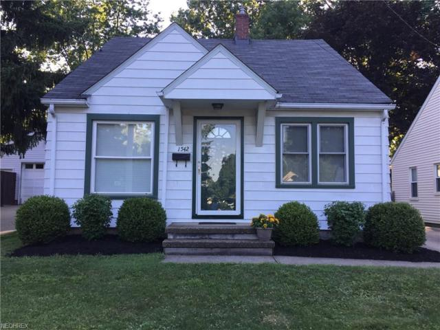 1542 7th St, Cuyahoga Falls, OH 44221 (MLS #4019511) :: RE/MAX Edge Realty