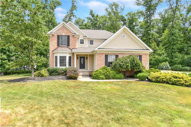465 Gardenridge Ct, Boardman, OH 44512 (MLS #4019522) :: RE/MAX Valley Real Estate