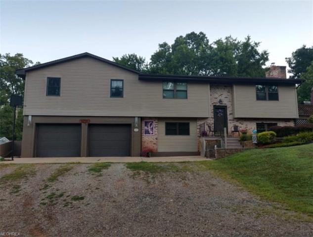 195 Goose Run Rd, Marietta, OH 45750 (MLS #4019530) :: The Crockett Team, Howard Hanna