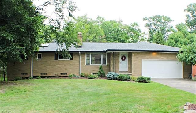 12706 Gardenside Dr, North Royalton, OH 44133 (MLS #4019558) :: The Crockett Team, Howard Hanna