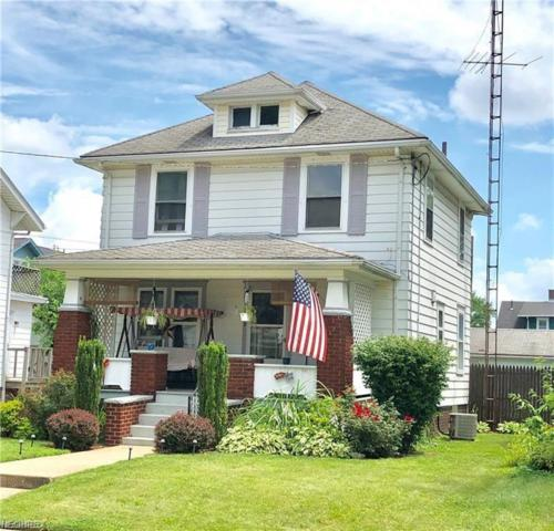 916 Roslyn Ave SW, Canton, OH 44710 (MLS #4019561) :: The Crockett Team, Howard Hanna