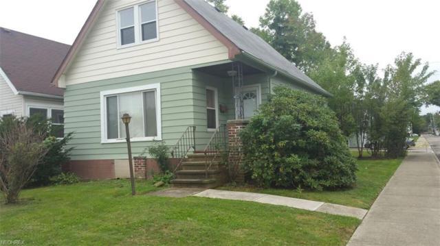 4322 Prasse Rd, South Euclid, OH 44121 (MLS #4019598) :: The Crockett Team, Howard Hanna