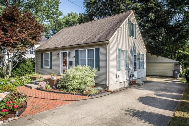 3936 Idella Ave, Mogadore, OH 44260 (MLS #4019632) :: RE/MAX Trends Realty