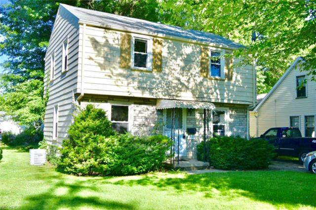 3643 Cascade Dr, Youngstown, OH 44511 (MLS #4019642) :: RE/MAX Valley Real Estate