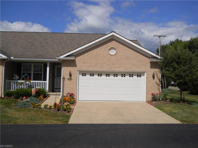 2937 Fasnacht Cir NW, Massillon, OH 44646 (MLS #4019663) :: RE/MAX Edge Realty