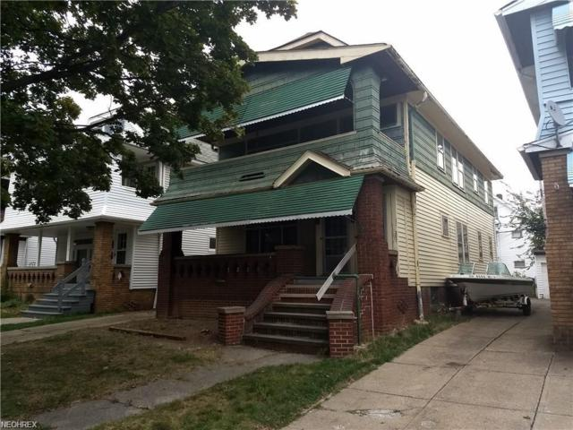 3477 W 119th St, Cleveland, OH 44111 (MLS #4019675) :: Keller Williams Chervenic Realty