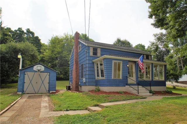 2097 Myersville Rd, Akron, OH 44312 (MLS #4019685) :: RE/MAX Trends Realty