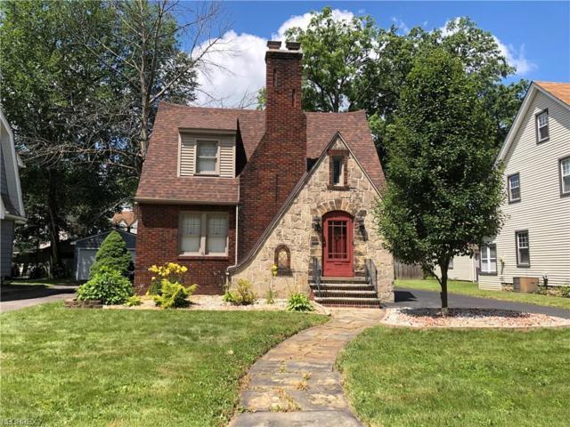 394 Kenmore Ave SE, Warren, OH 44483 (MLS #4019695) :: The Crockett Team, Howard Hanna