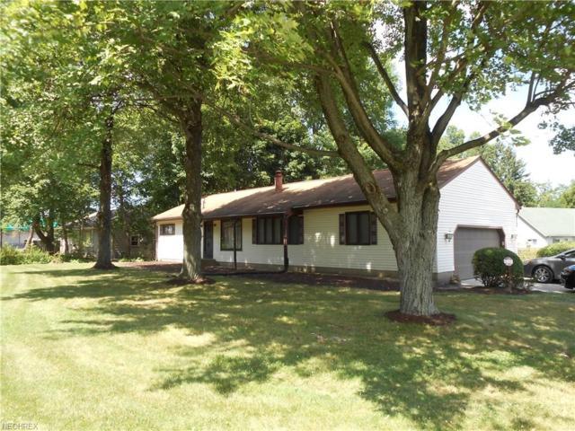 217 North Rd, Warren, OH 44484 (MLS #4019702) :: The Crockett Team, Howard Hanna