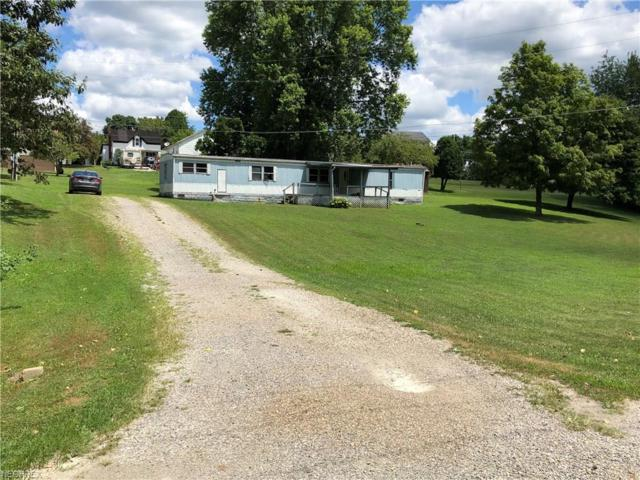 506 Wood St, Woodsfield, OH 43793 (MLS #4019753) :: The Crockett Team, Howard Hanna