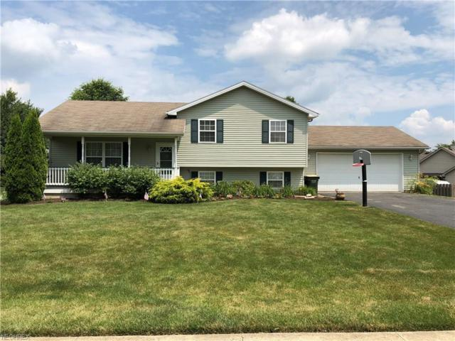 76 Pueblo, Columbiana, OH 44408 (MLS #4019794) :: RE/MAX Valley Real Estate