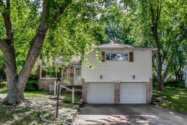 1132 Clearmount Ave SE, North Canton, OH 44720 (MLS #4019983) :: RE/MAX Trends Realty