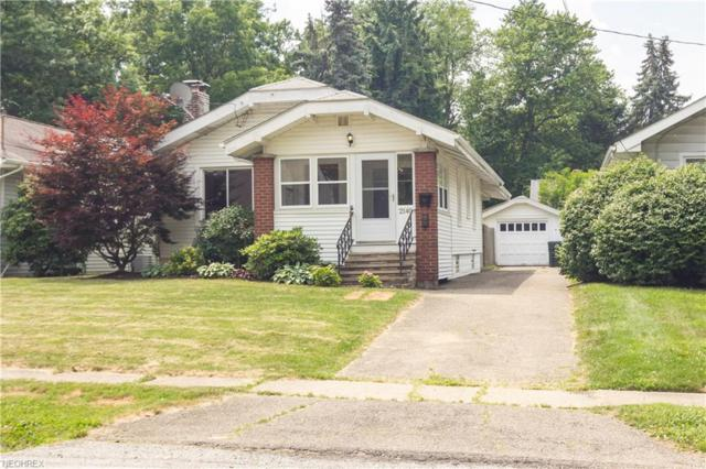 2140 7th St, Cuyahoga Falls, OH 44221 (MLS #4020044) :: RE/MAX Edge Realty