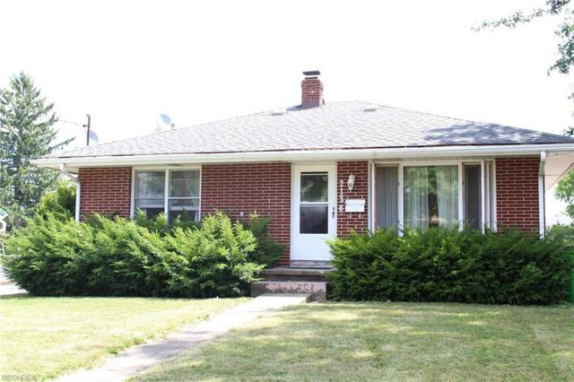 2136 Clark Ave, Alliance, OH 44601 (MLS #4020060) :: RE/MAX Trends Realty