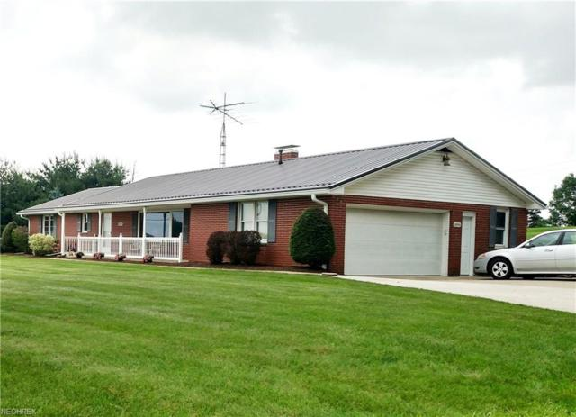 1894 County Rd 160, Winesburg, OH 44690 (MLS #4020062) :: The Crockett Team, Howard Hanna