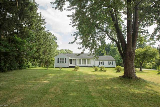 1270 E Garfield Rd, Aurora, OH 44202 (MLS #4020064) :: The Crockett Team, Howard Hanna