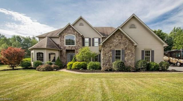 1834 Koons Rd, North Canton, OH 44720 (MLS #4020072) :: RE/MAX Trends Realty