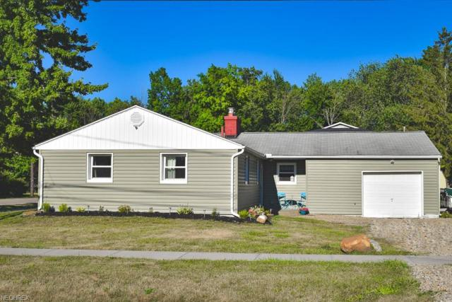 701 W West Shore Blvd, Sheffield Lake, OH 44054 (MLS #4020132) :: Keller Williams Chervenic Realty