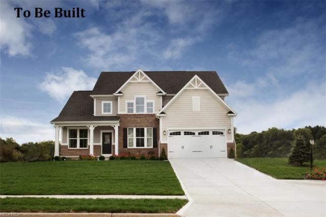 4509 Millbrook Way, Copley, OH 44321 (MLS #4020165) :: RE/MAX Edge Realty