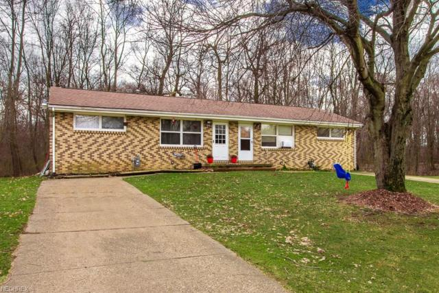 7690 Peyton St NW, Massillon, OH 44646 (MLS #4020228) :: RE/MAX Edge Realty