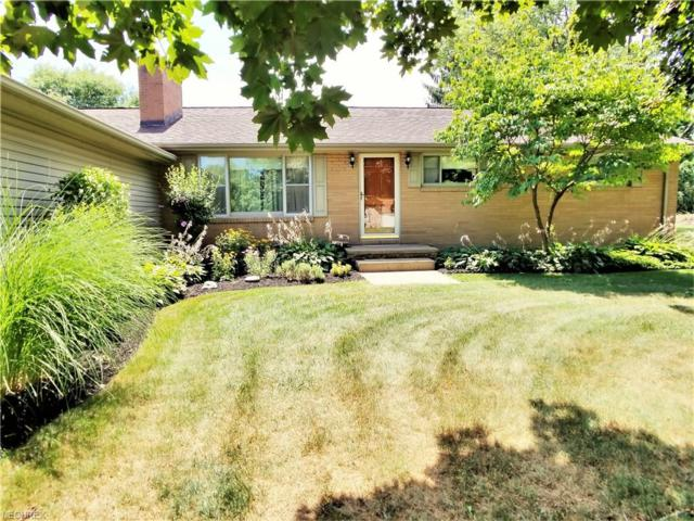 3215 Meadowwood St NW, Massillon, OH 44646 (MLS #4020272) :: RE/MAX Edge Realty