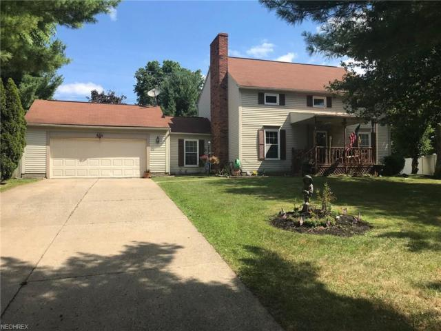 2375 Plymouth Ln, Cuyahoga Falls, OH 44221 (MLS #4020289) :: RE/MAX Edge Realty