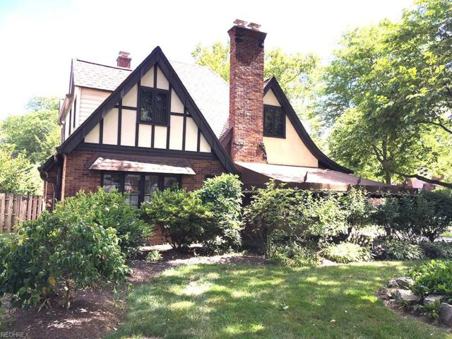 63 Overhill Rd, Youngstown, OH 44512 (MLS #4020297) :: RE/MAX Valley Real Estate