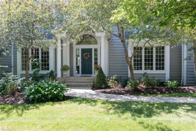 17571 Lakesedge Trl, Chagrin Falls, OH 44023 (MLS #4020303) :: RE/MAX Trends Realty